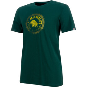 Mammut Seile T-Shirt Men dark teal
